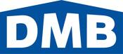 Logo des Dachverbandes Deutscher Mieterbund (DMB)