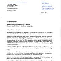 News Archiv Liste Mieterverein Dortmund Und Umgebung Ev